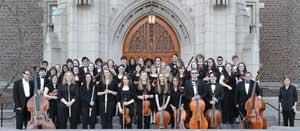 Nazareth College Symphony Orchestra