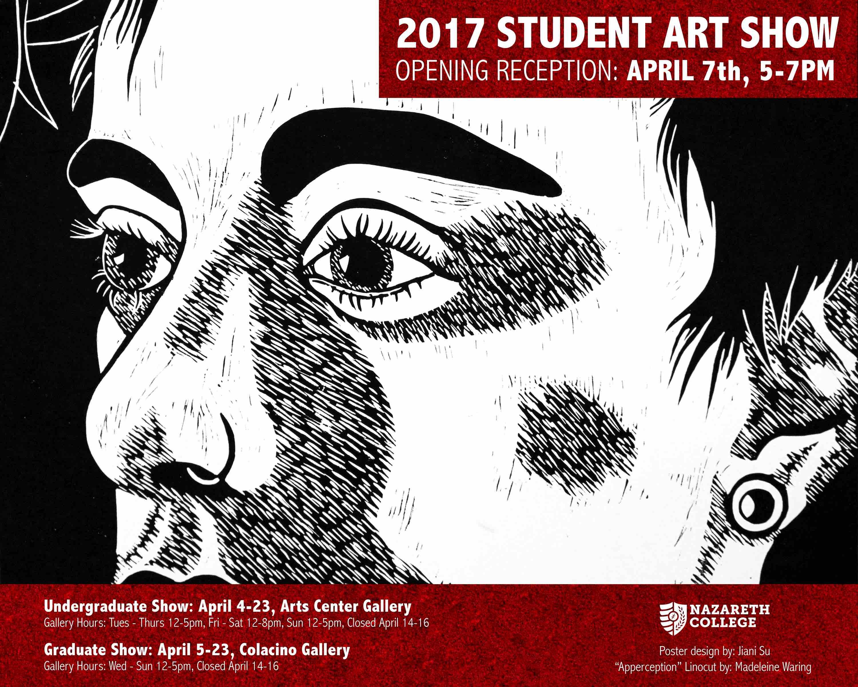 2017 Art Student Show