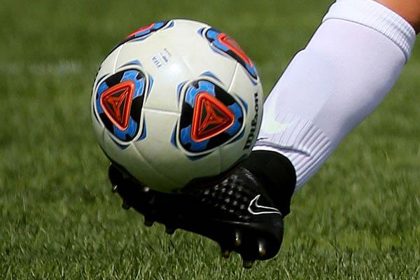 Naz Club Soccer V. Roberts Wesleyan