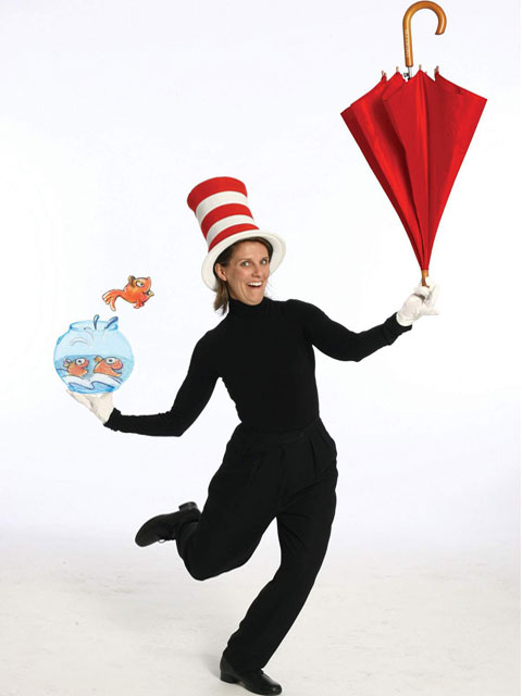 Photo from The Cat in the Hat