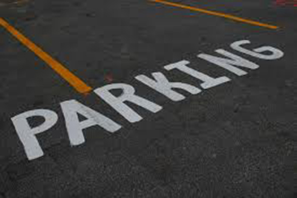Commuter/Graduate Student Parking Forum