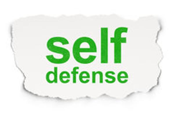 Self Defense Class