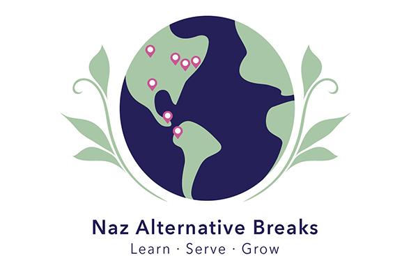 Naz Alternative Breaks Info Session