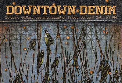 Downtown Denim