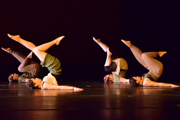 Fall Dance Review