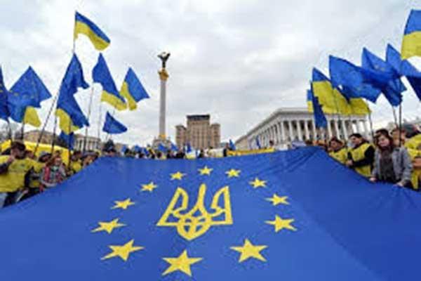 Ukraine Interest Meeting