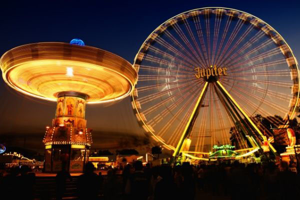 New York State Fair Trip