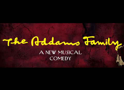 The Addams Family at Nazareth College