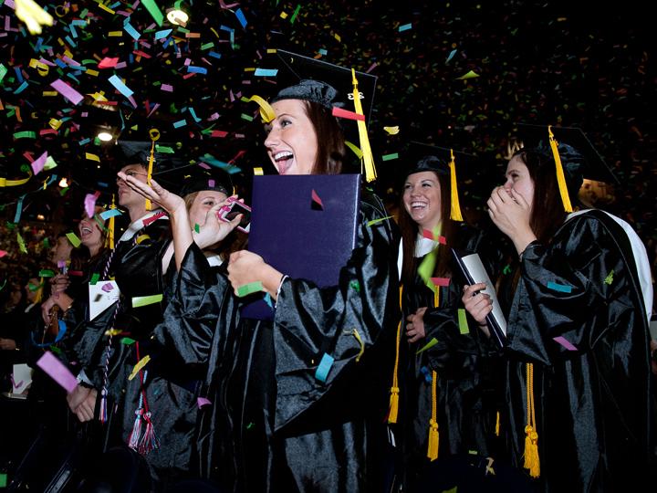 Ithaca College Graduation 2020.Www Naz Edu Commencement