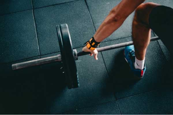 Personal Training Signups