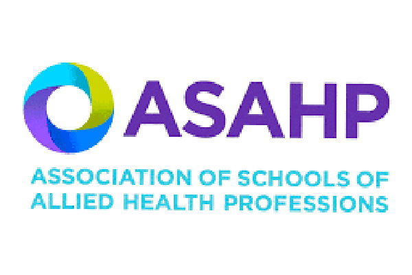 Association of Schools of Allied Health Professionals (ASAHP) Information Table