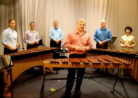 RPO Marimba Band