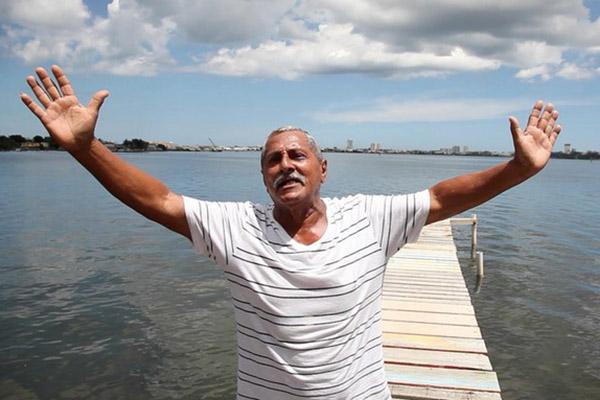 Documentary Screening: Vietnam, Puerto Rico
