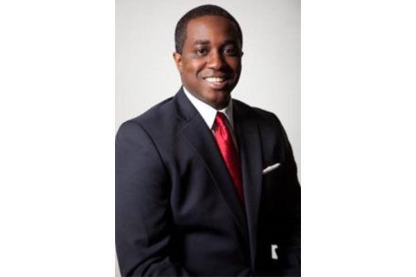 MLK Jr. Day: Evening Conversation featuring Simeon Banister