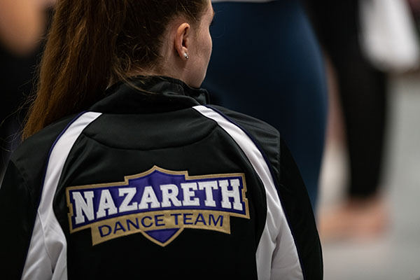 Nazareth Dance Team Try-outs DAY 2