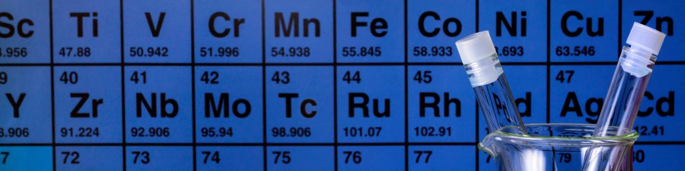 chemistry major b s degree nazareth college rochester ny