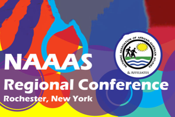 NAAAS Regional Conference