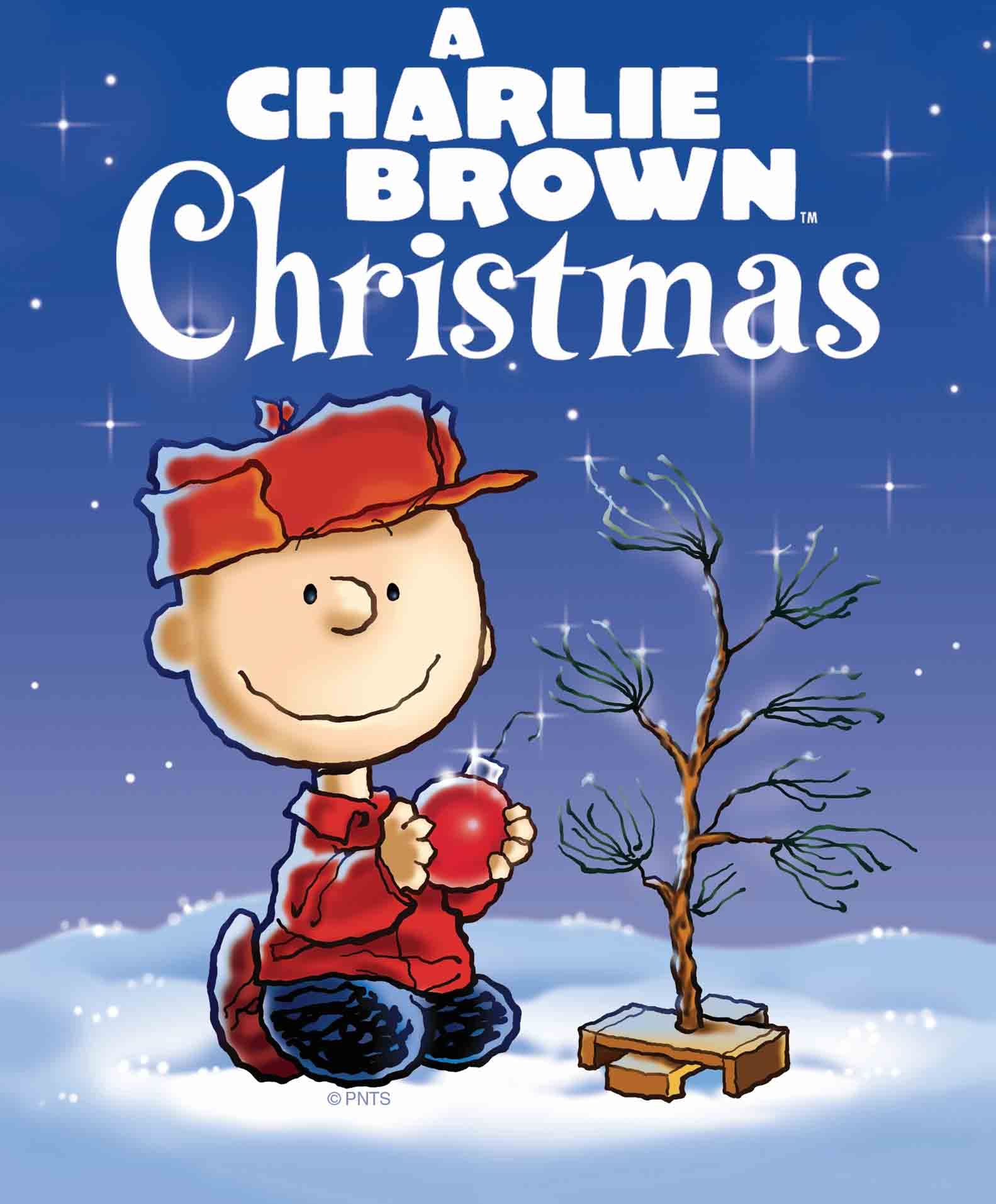 A Charlie Brown Christmas - SOLD OUT