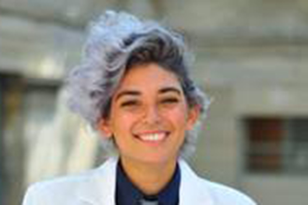 Casey Orozco-Poore: Bringing Inclusivity to Health Care