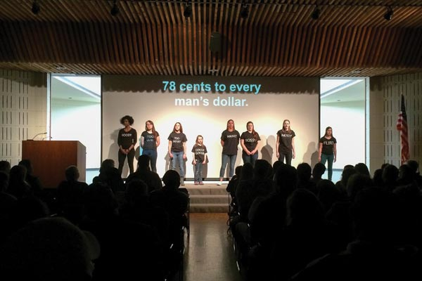 Teen Summit performance: Watch Your Words