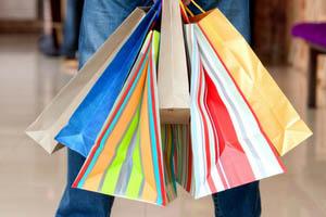 Fine to Fashion Sale for Alternative Break