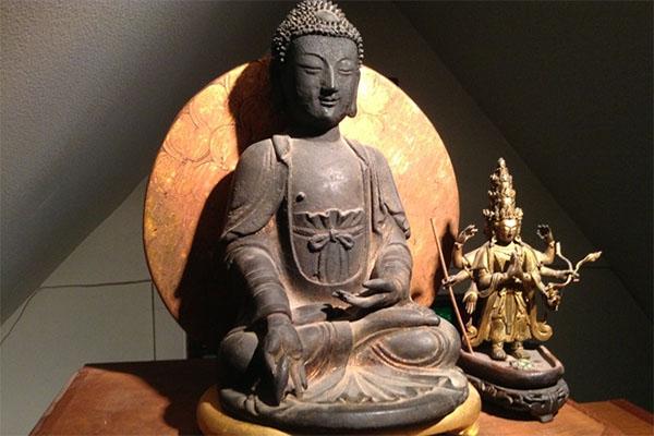 Zen Meditation - Beginners Welcome!