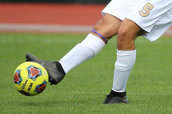 Men's Soccer vs Ithaca