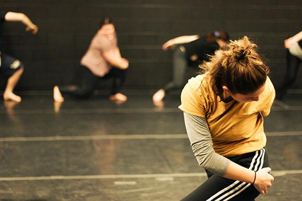 COLUMBIAN DANCE-DANIEL F.