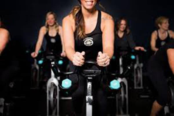 Compass Cycling Class with CAB