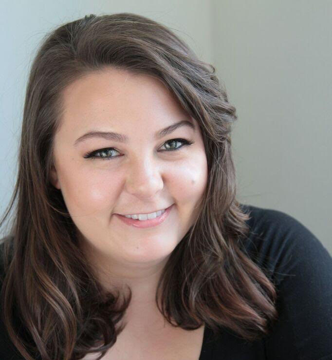 Kathryn Murphy, alum of musical theatre degree program, musical theatre major at Nazareth College