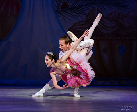 Rochester City Ballet: Sleeping Beauty