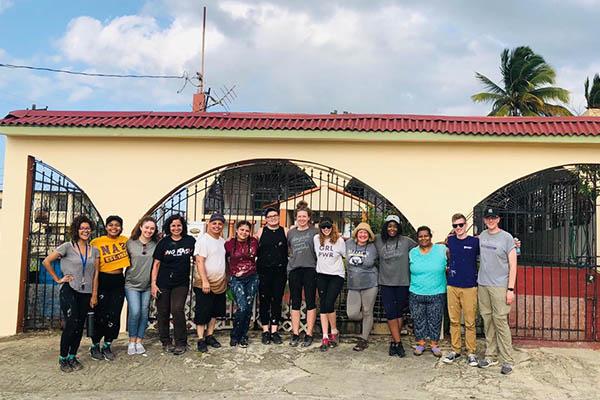 Puerto Rico Solidarity & Social Justice Retreat 2019 Presentation