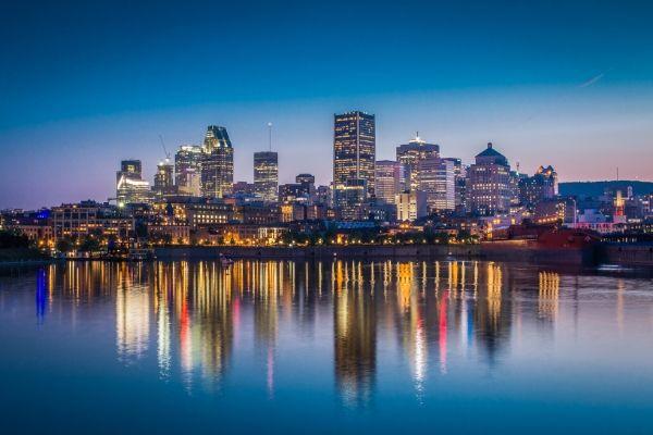 Montreal Trip Interest Meeting