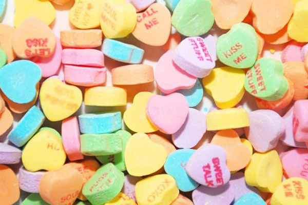 Candy-Gram Grab!