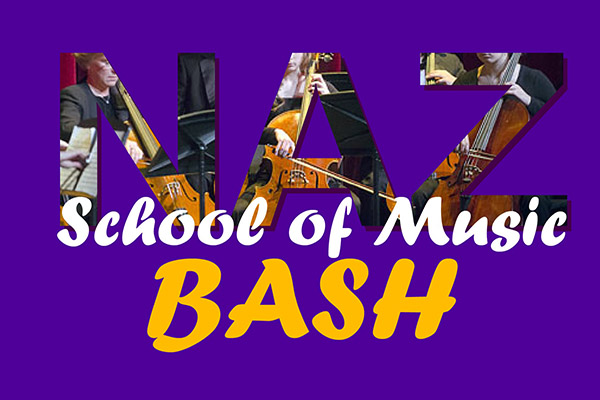 School of Music Bash