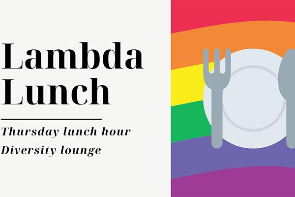Lambda Lunch