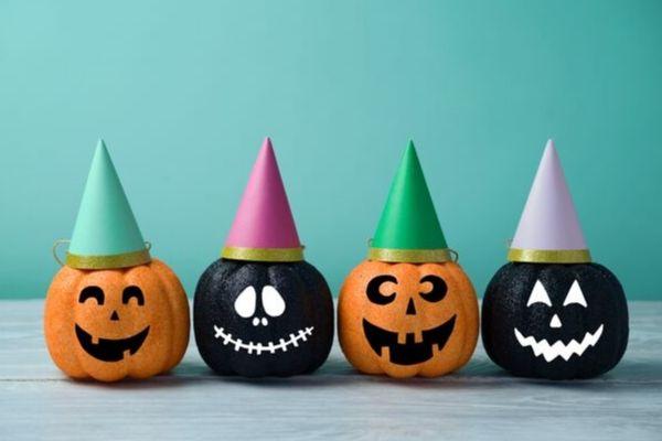 Halloween Open House - Center for Life's Work