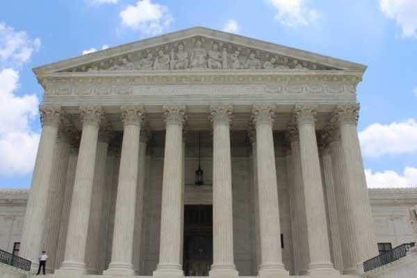 The Supreme Court- Distinct & Independent