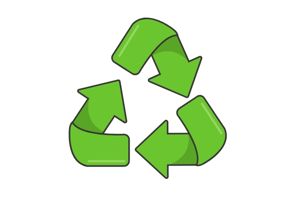 Recycling in Monroe County