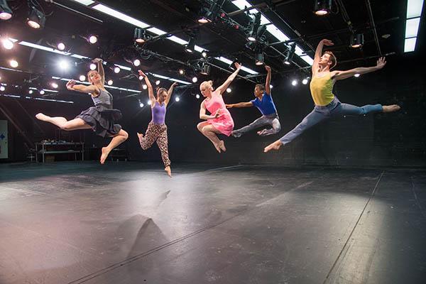 Student Choreography Showcase