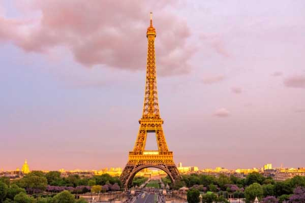 Study Abroad in France Info Meeting