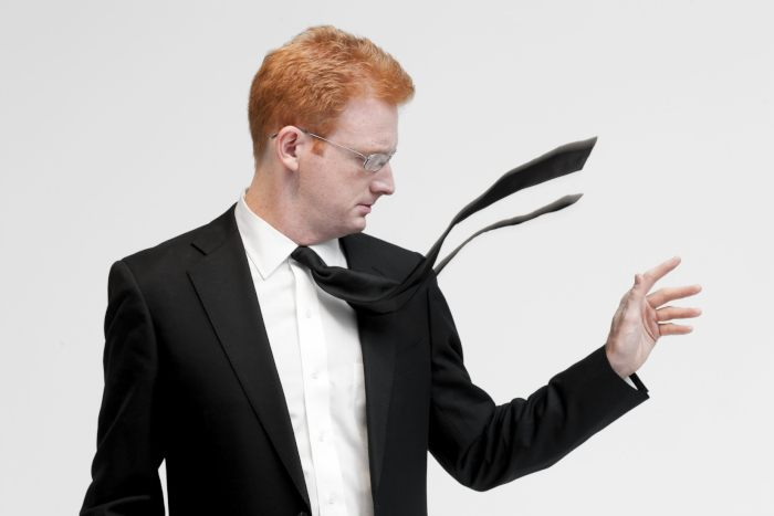 Guest Recital: Steven Beck, piano