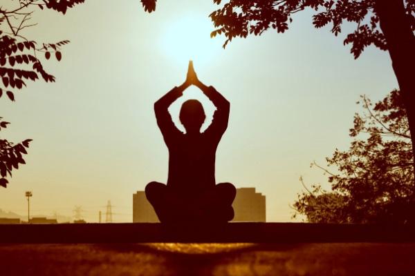 Mid-day Restorative Yoga