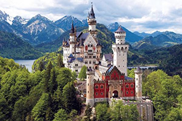 May 19 German Study Abroad Overview