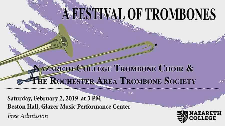 A Festival of Trombones