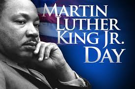 Martin Luther King Jr. Day 2018 at Nazareth