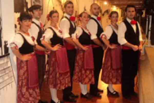 Dance and Culture Workshop with Akragas