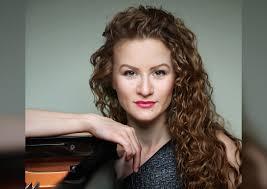 Guest Recital: Asiya Korepanova, piano