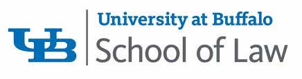 University at Buffalo School of Law logo