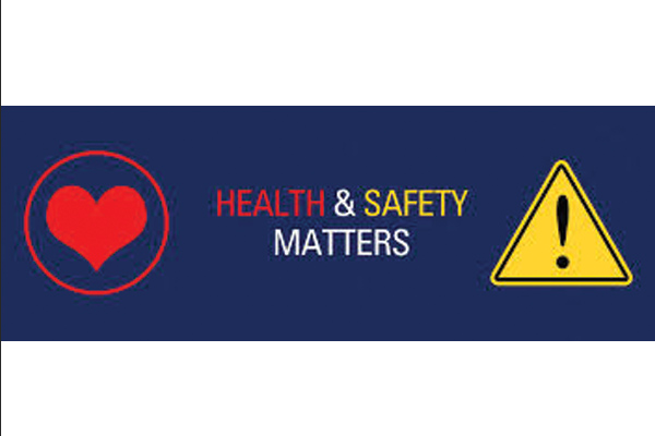 Annual Health and Safety Day